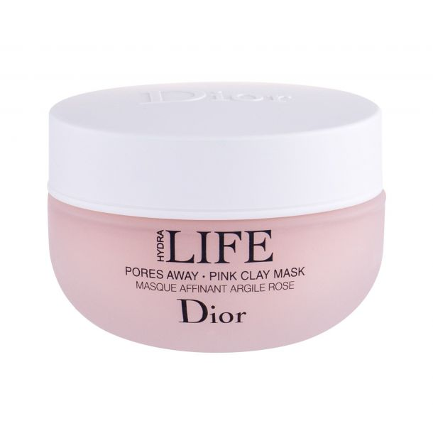 Christian Dior Hydra Life Pores Away Face Mask 50ml (For All Ages)