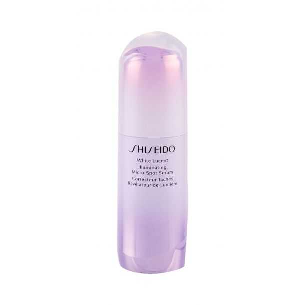 Shiseido White Lucent Illuminating Micro-Spot Skin Serum 30ml (For All Ages)