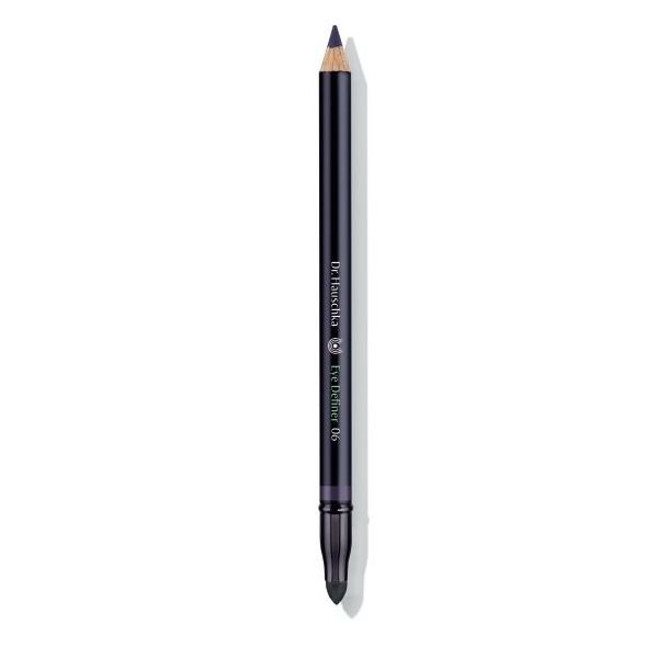 Dr. Hauschka Eye Definer Eye Pencil 06 Plum 1,05gr