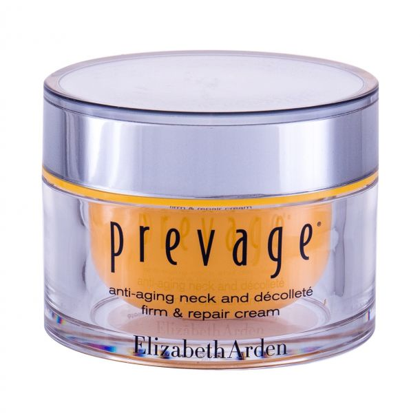 Elizabeth Arden Prevage Anti-Aging Neck And Décolleté Cream for Neck and Décolleté 50ml (For All Ages)