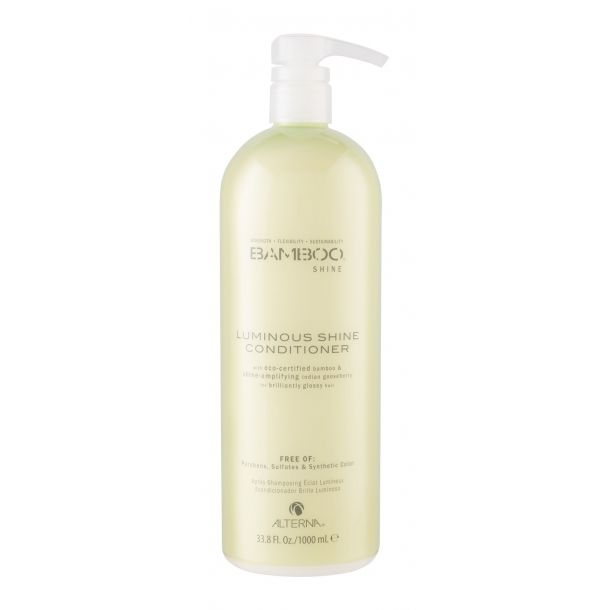 Alterna Bamboo Shine Conditioner 1000ml (Colored Hair)