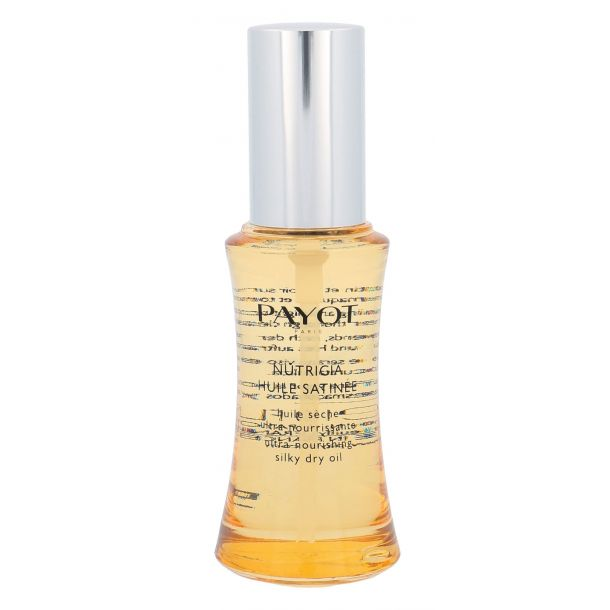 Payot Nutricia Ultra-Nourishing Silky Dry Oil Skin Serum 30ml (For All Ages)