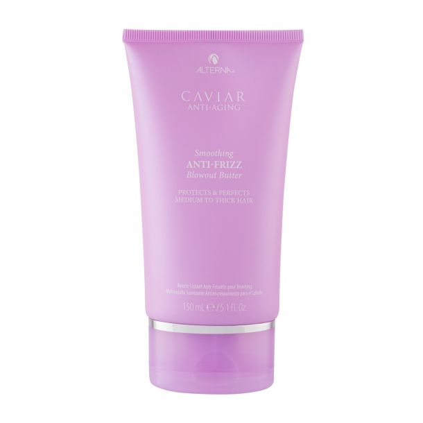 Alterna Caviar Anti-Aging Smoothing Anti-Frizz Blowout Butter Hair Mask 150ml