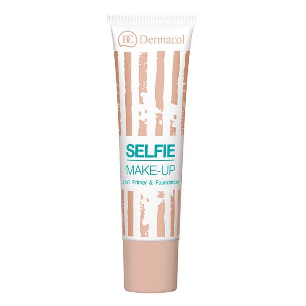 Dermacol Selfie Makeup 3 25ml