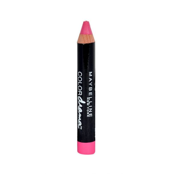 Maybelline Color Drama Lip Pencil 130 Love My Pink 2gr