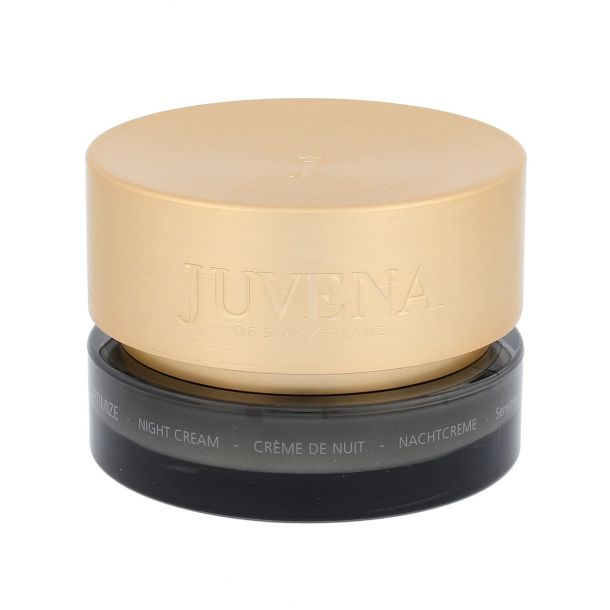 Juvena Skin Optimize Night Skin Cream 50ml (For All Ages)