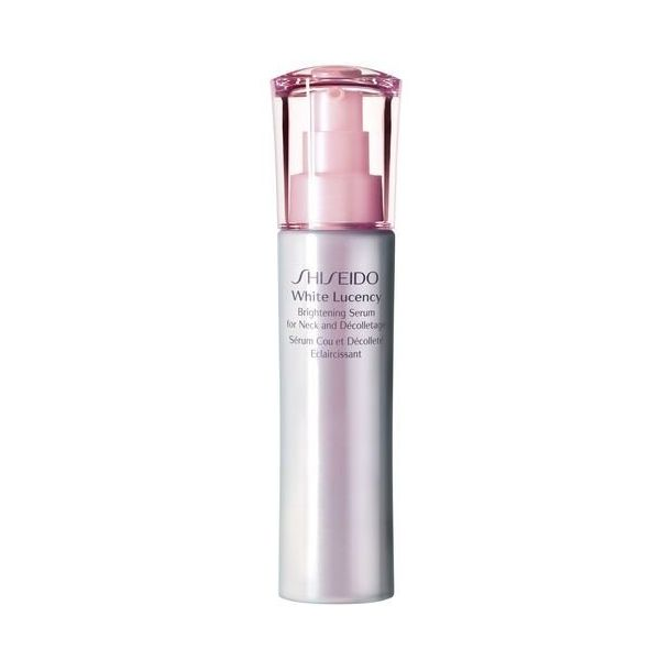 Shiseido White Lucency Brightening Serum Neck Decolletage 75ml Tester (For All Ages)
