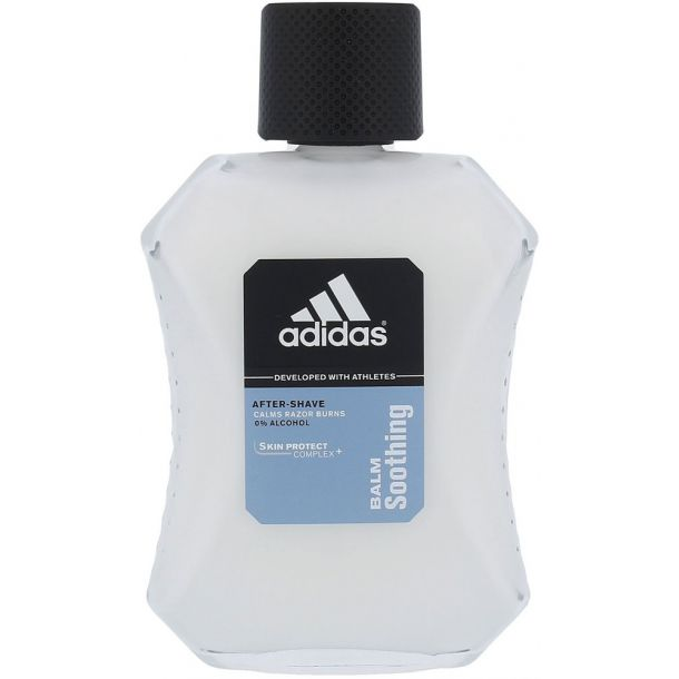 Adidas Balm Soothing Aftershave Balm 100ml