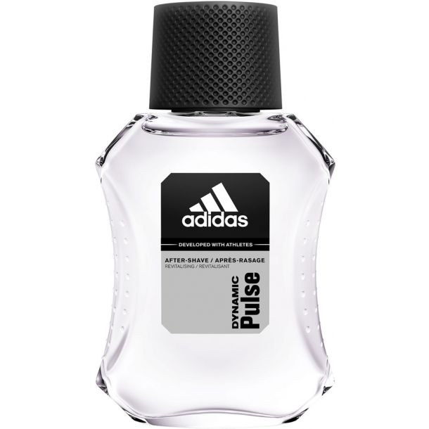 Adidas Dynamic Pulse Aftershave Water 50ml