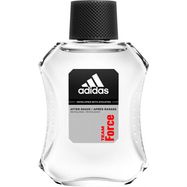 Adidas Team Force Aftershave Water 100ml