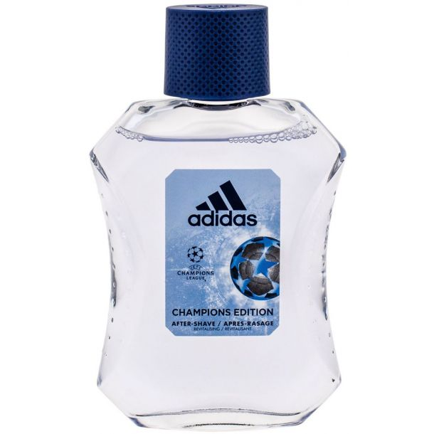 Adidas UEFA Champions League Champions Edition Aftershave Water 100ml