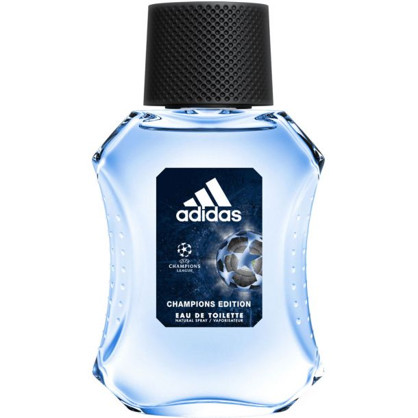 Adidas UEFA Champions League Champions Edition Aftershave Water 50ml