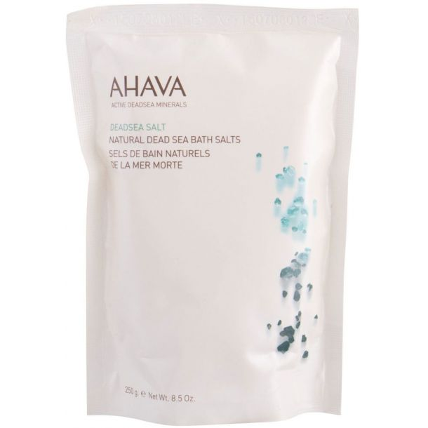 Ahava Deadsea Salt Bath Salt 250gr