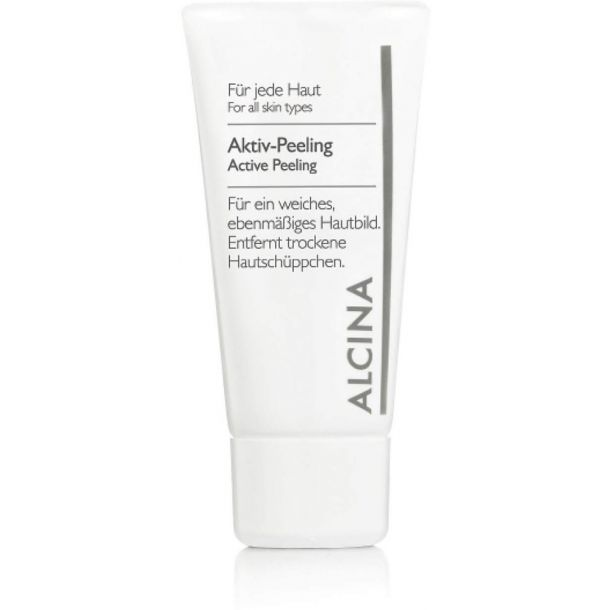 Alcina Active Peeling 50ml