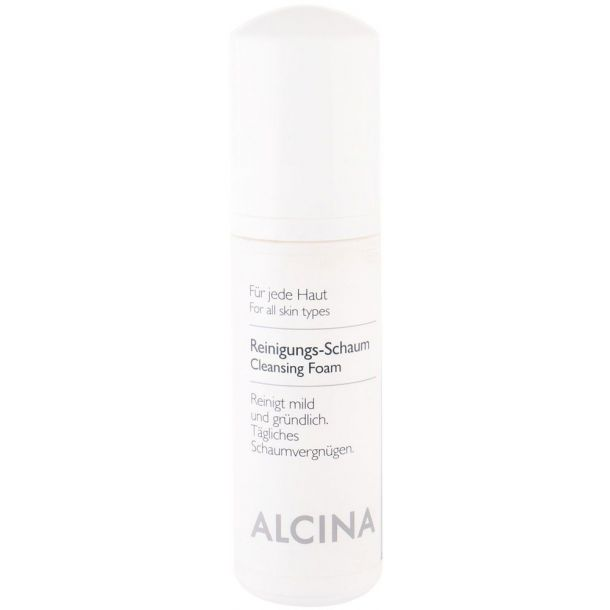 Alcina Cleansing Cleansing Mousse 150ml