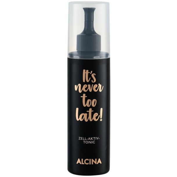 Alcina It´s Never Too Late! Cleansing Water 125ml