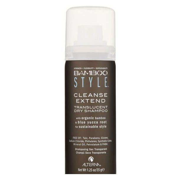 Alterna Bamboo Style Cleanse Extend Dry Shampoo 35gr (All Hair Types)
