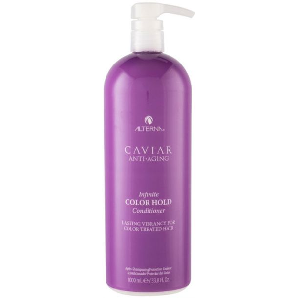 Alterna Caviar Anti-Aging Infinite Color Hold Conditioner 1000ml (Colored Hair)