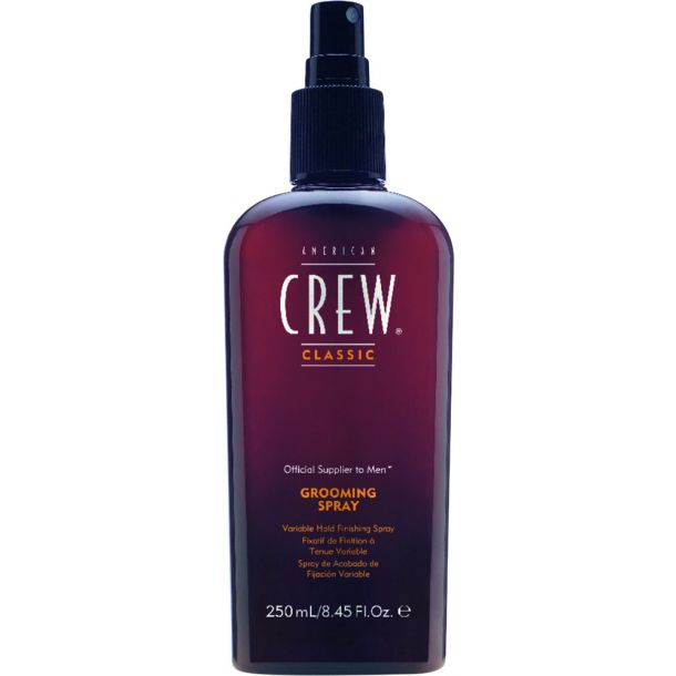 American Crew Classic Grooming Spray For Definition and Hair Styling 250ml