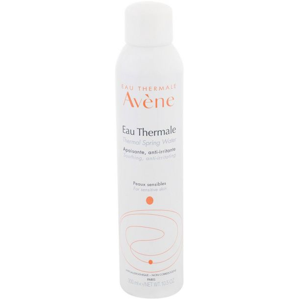 Avene Eau Thermale Facial Lotion and Spray 300ml