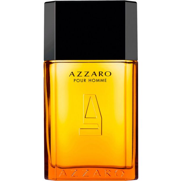 Azzaro Azzaro Pour Homme Aftershave Water 100ml (With Spray)