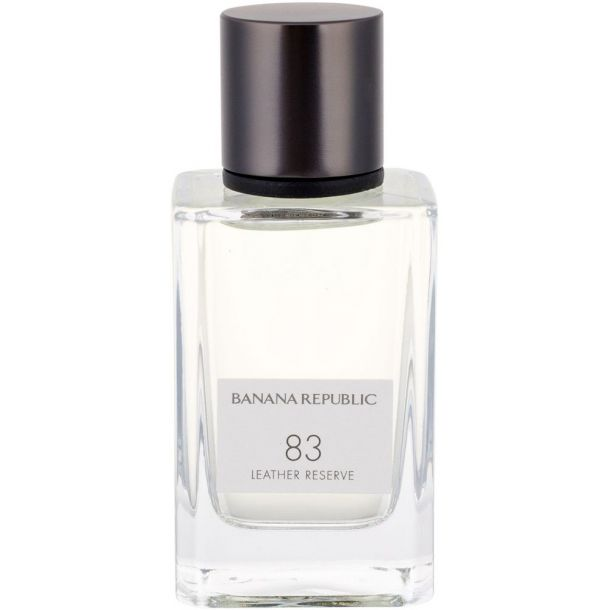 Banana Republic 83 Leather Reserve Eau de Parfum 75ml