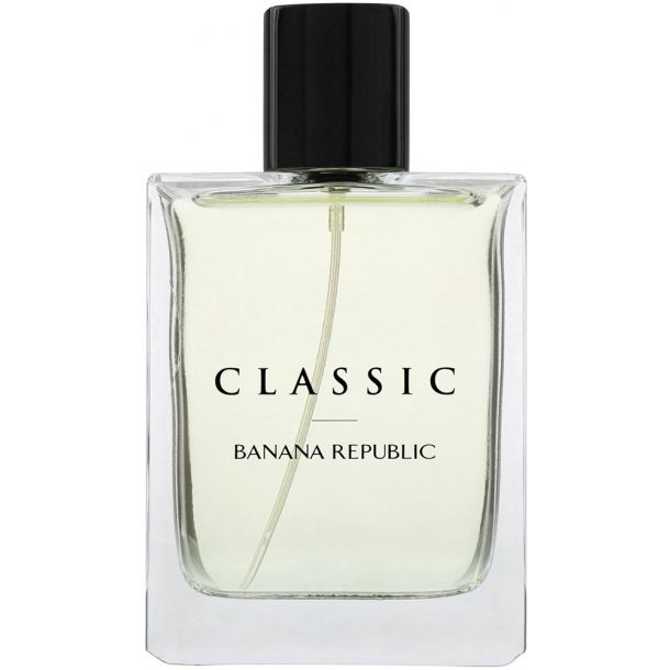 Banana Republic Classic Eau de Toilette 125ml