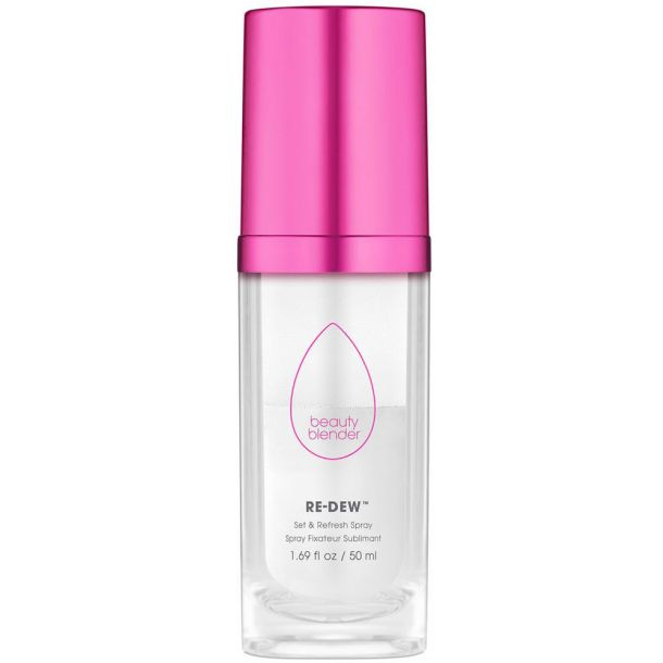 Beautyblender Re-Dew Set & Refresh Facial Lotion and Spray 50ml