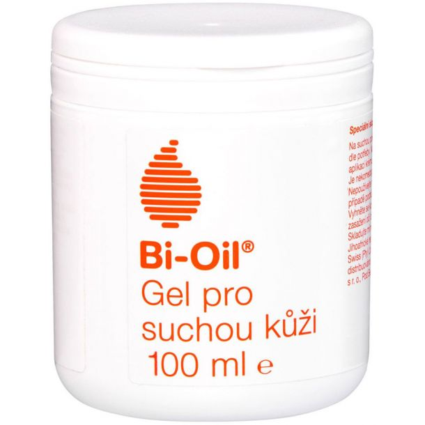 Bi-oil Gel Body Gel 100ml