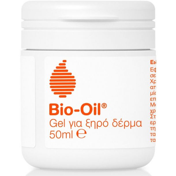 Bi-oil Gel Body Gel 200ml
