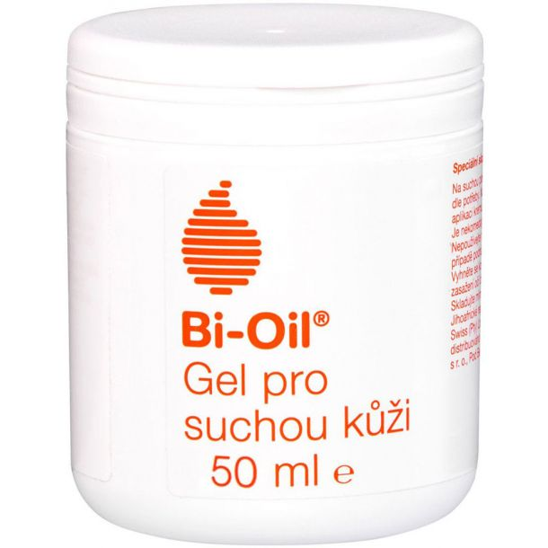 Bi-oil Gel Body Gel 50ml