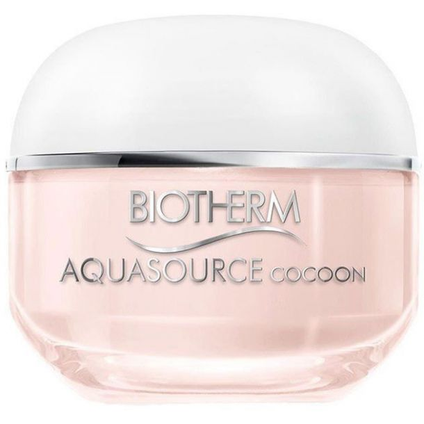 Biotherm Aquasource Cocoon Facial Gel 50ml Tester (For All Ages)