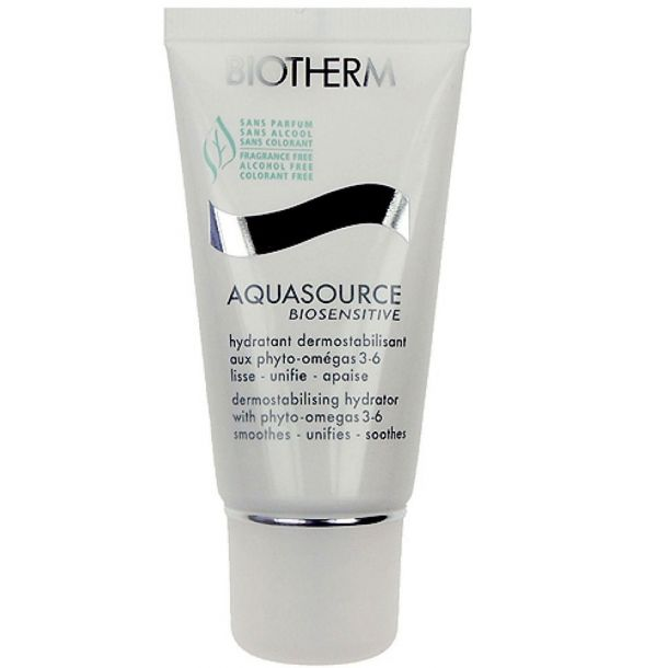 Biotherm Aquasource Day Cream 50ml Tester (For All Ages)