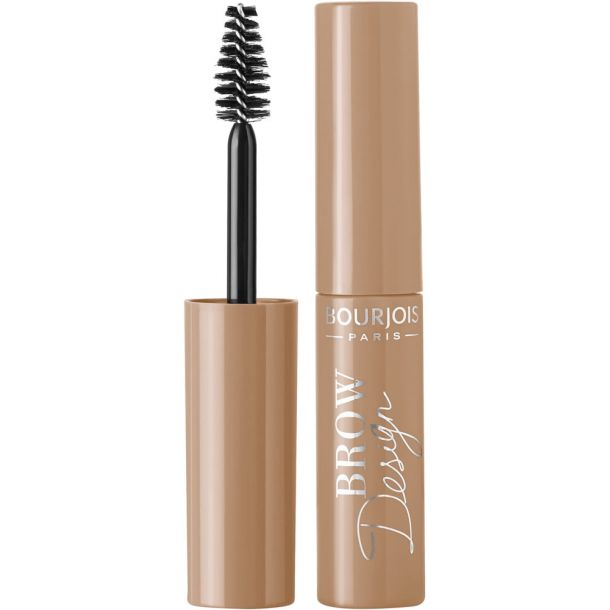 Bourjois Paris Brow Design Eyebrow Mascara 001 Blond 5ml