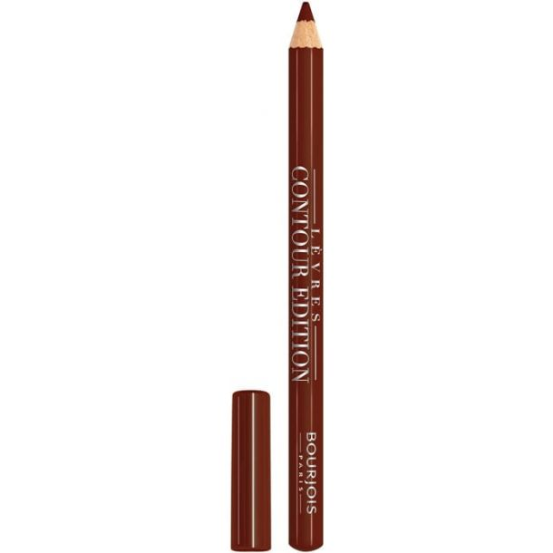 Bourjois Paris Contour Edition Lip Pencil 12 Chocolate Chip 1,14gr