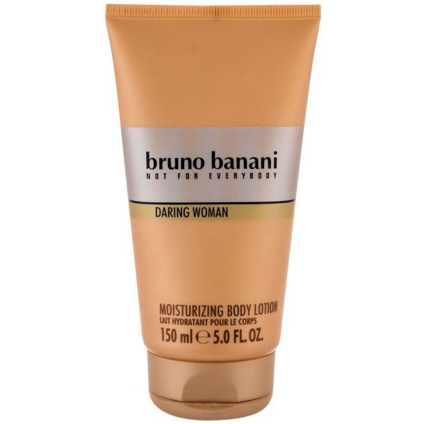 Bruno Banani Daring Woman Body Lotion 150ml