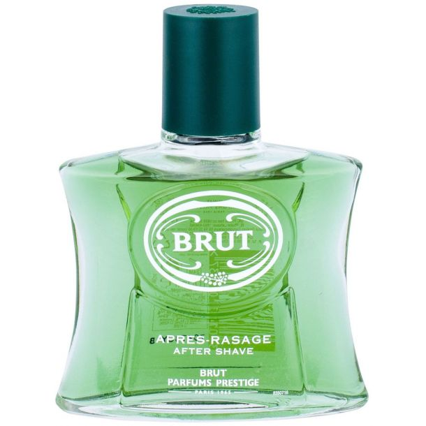 Brut Classic Aftershave Water 100ml