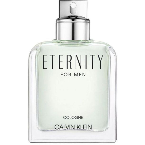 Calvin Klein Eternity Cologne Eau de Toilette 200ml