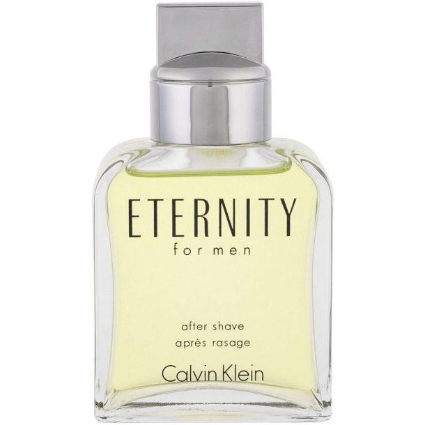Calvin Klein Eternity For Men Aftershave Water 100ml
