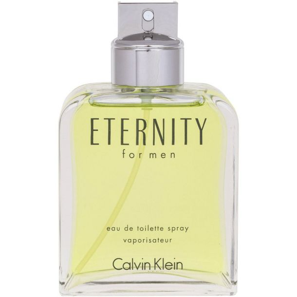 Calvin Klein Eternity For Men Eau de Toilette 200ml