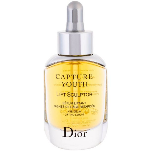 Christian Dior Capture Youth Lift Sculptor Age-Delay Lifting Serum Skin Serum 30ml Tester (First Wrinkles)