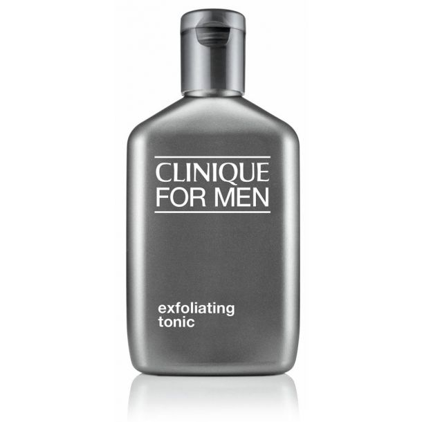Clinique For Men Oil Control Exfoliating Tonic Cleansing Water 200ml