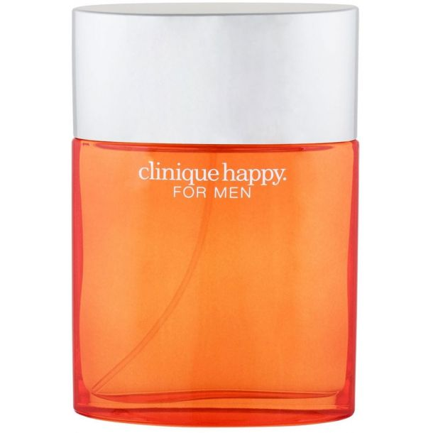 Clinique Happy For Men Eau de Cologne 100ml