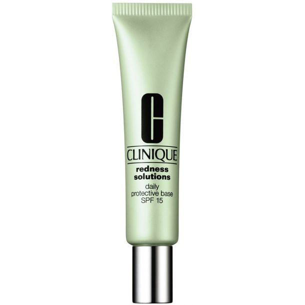 Clinique Redness Solutions Daily Protective Base SPF15 Makeup Primer 40ml