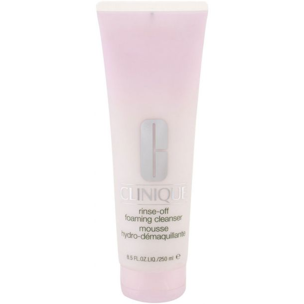 Clinique Rinse Off Cleansing Mousse 250ml