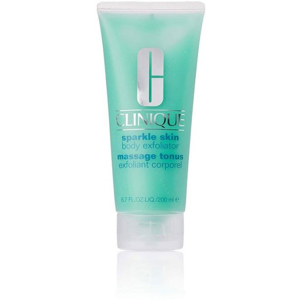 Clinique Sparkle Skin Body Exfoliator Body Peeling 200ml