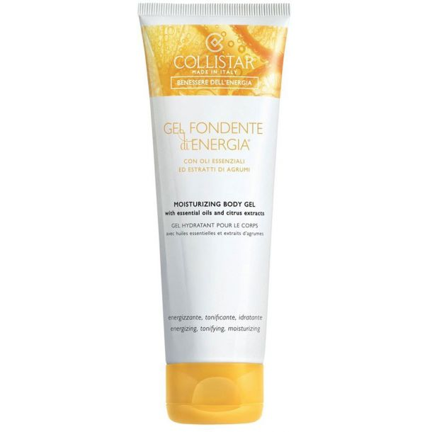 Collistar Benessere Di Energia Moisturizing Body Gel 250ml