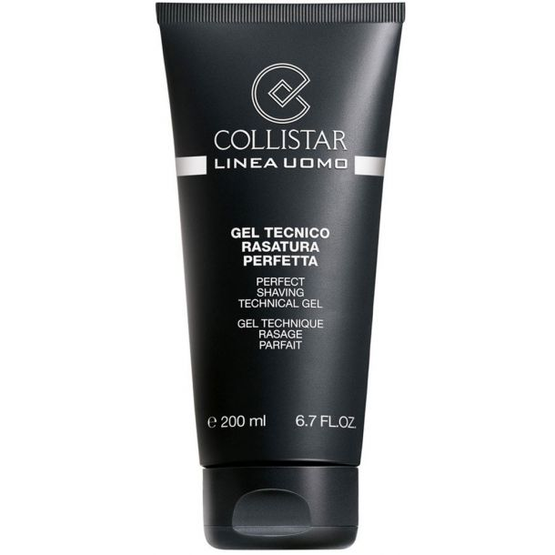 Collistar Men Perfect Shaving Cream Shaving Cream 200ml