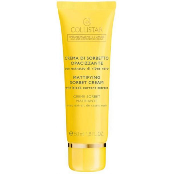 Collistar Special Combination and Oily Skins Mattifying Sorbet Cream Day Cream 50ml (For All Ages)