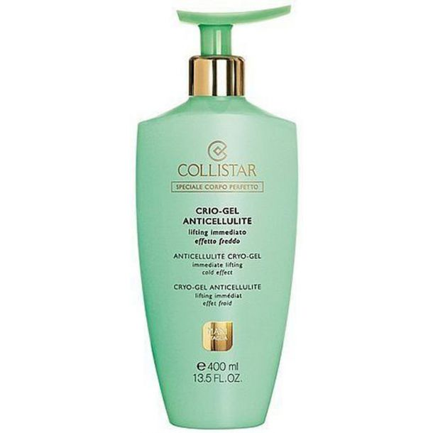 Collistar Special Perfect Body Anticellulite Cryo Gel Cellulite and Stretch Marks 400ml Tester